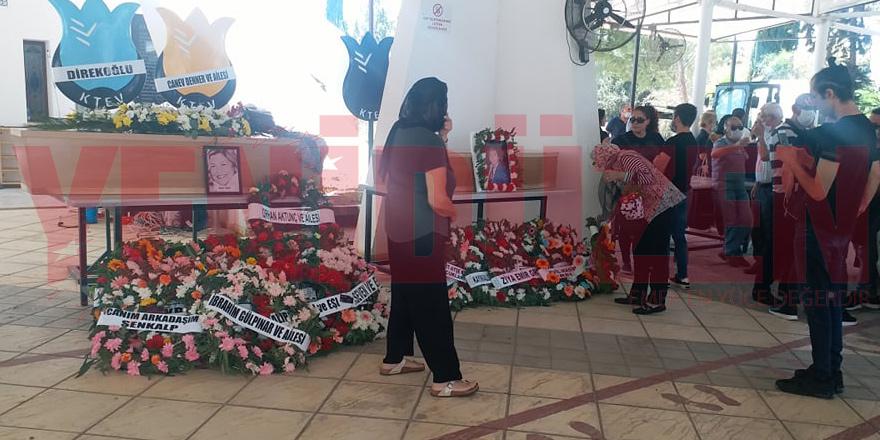 İngiltere'den gelen cenazeler defnediliyor