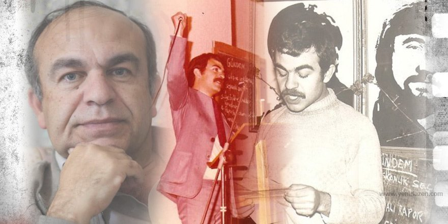 İsmail Kemal'in Ardından..
