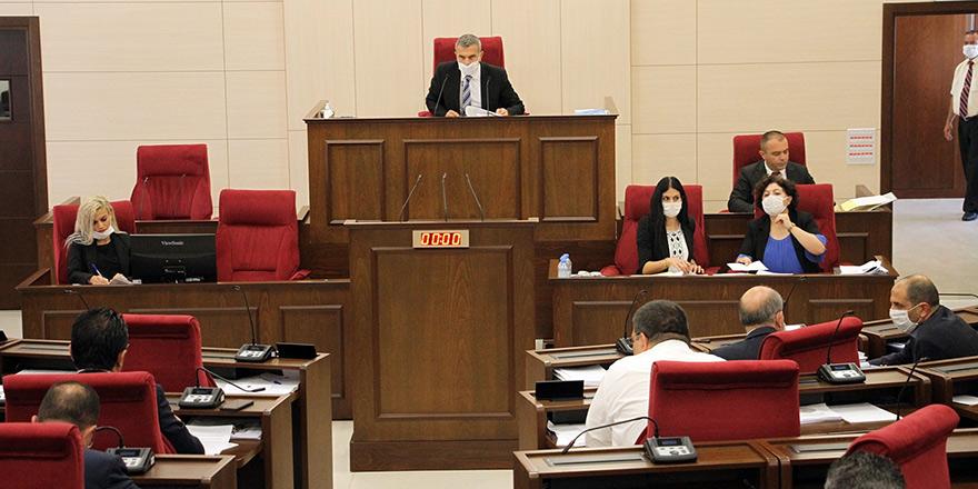 Meclis yarın toplanıyor, gündem yoğun