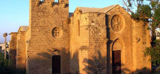 Nestorian Kilisesi'nde 57 yıl sonra ayin