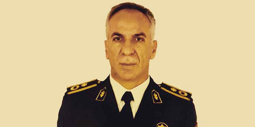Yeni PGM Ahmet Soyalan