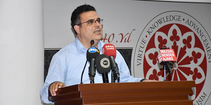 Prof. Dr. Aykut Hocanın Senatodan onay aldı