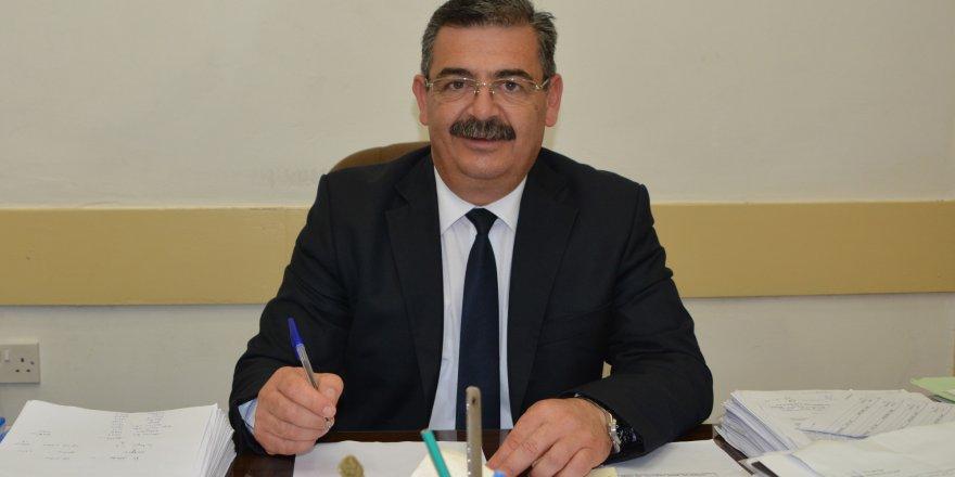 Ahmet Varol, Başsavcı Yardımcısı