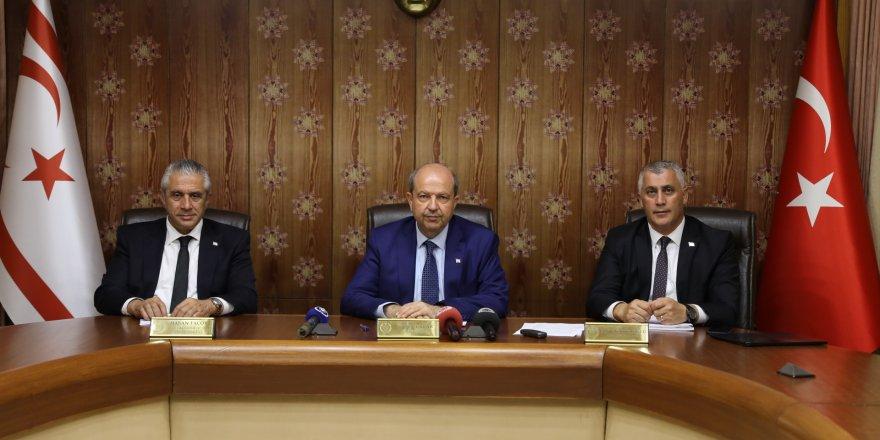Paket açıklandı: Ekonomiye 1.144 milyon TL destek