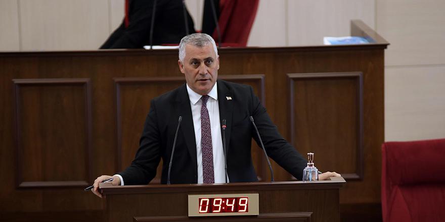 Maliye Bakanı da 'eksikliklerden' şikayetçi