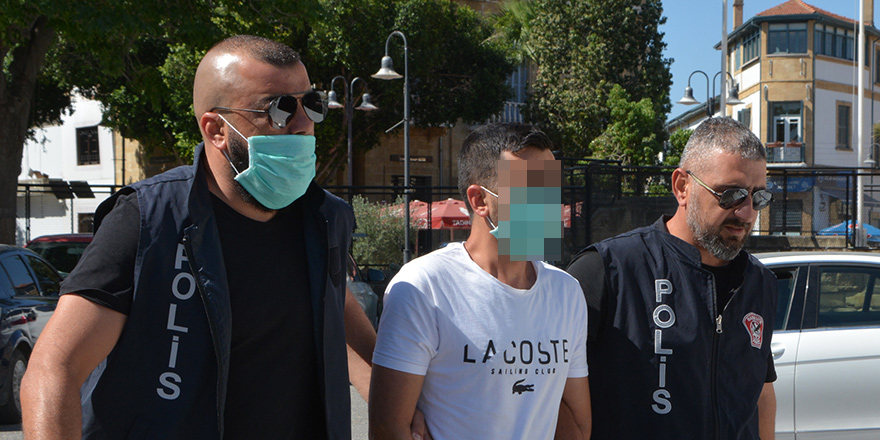 391 adet uyuşturucu hap soruşturmasında 1 tutuklu daha