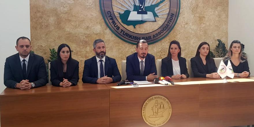 Barolar Birliği'nden yargıya müdahale uyarısı