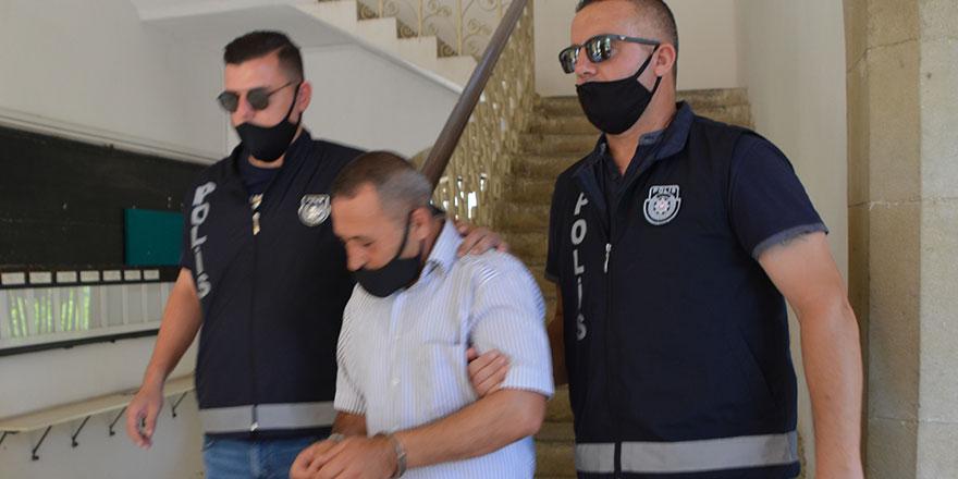 Yusuf Erol'a 6 ay hapislik