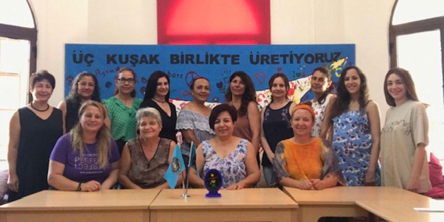 Mağusa Kültür Derneği Başkanı Dudu Cumaoğulları oldu