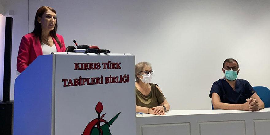 """""""Türkiye'den gelişlerde karantina uygulanmalı"""""""