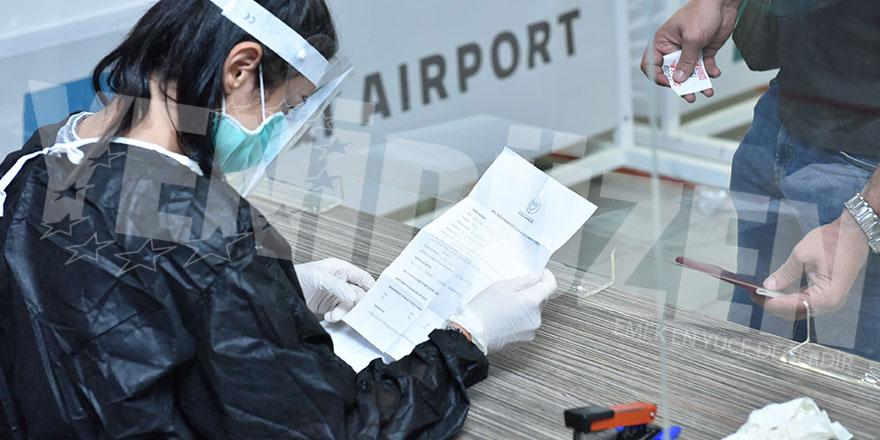 Sağlık Bakanlığı'ndan seyahat kuralları