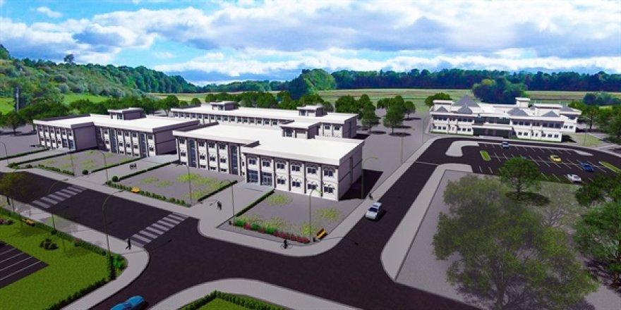 Yakın Doğu Okullar Grubu'nun yeni kampüsü 1 Eylül'de açılıyor