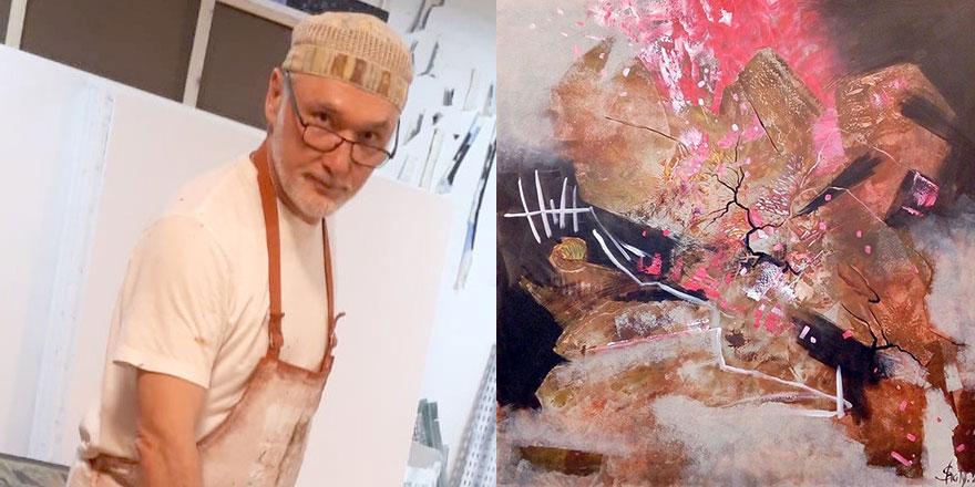Kıbrıs Modern Sanat Müzesi'nde yeni sergi