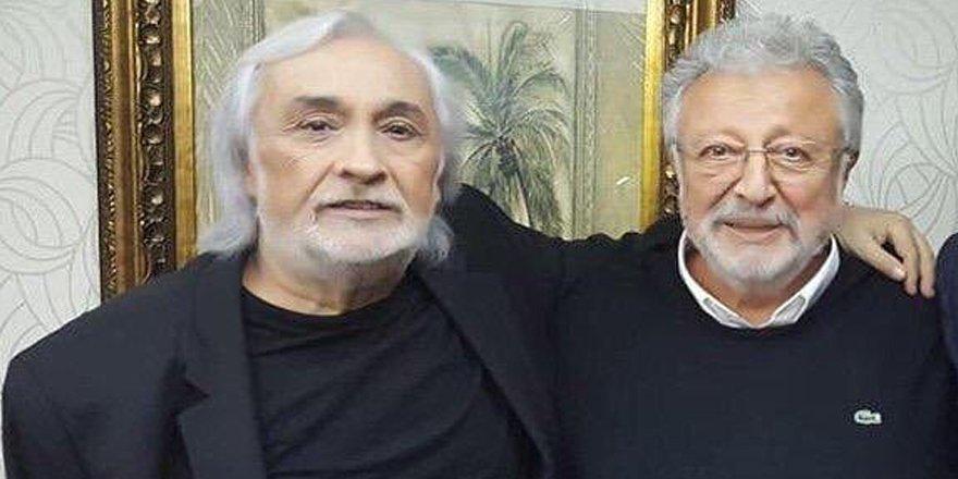 Metin Akpınar ve Müjdat Gezen'e hakaret suçlamasıyla dava açıldı