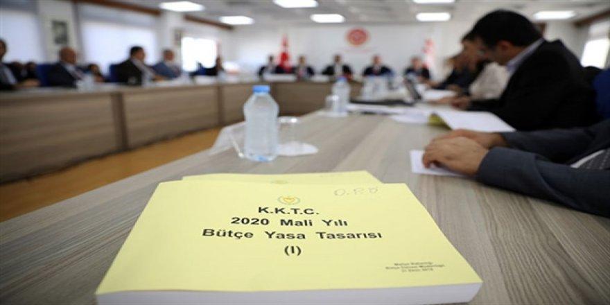 2020 bütçesine ek ödenek için yasa gücünde ikinci kararname…