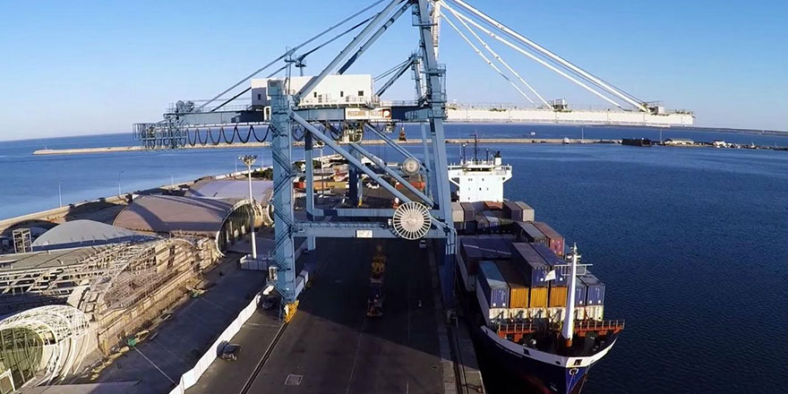 Türkiye'den güneye ihracatta  %230 artış