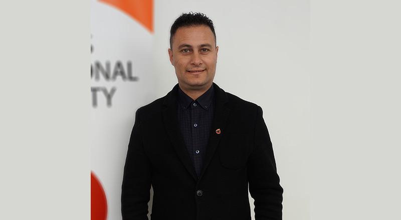 Hasan Eriş hayatını kaybetti