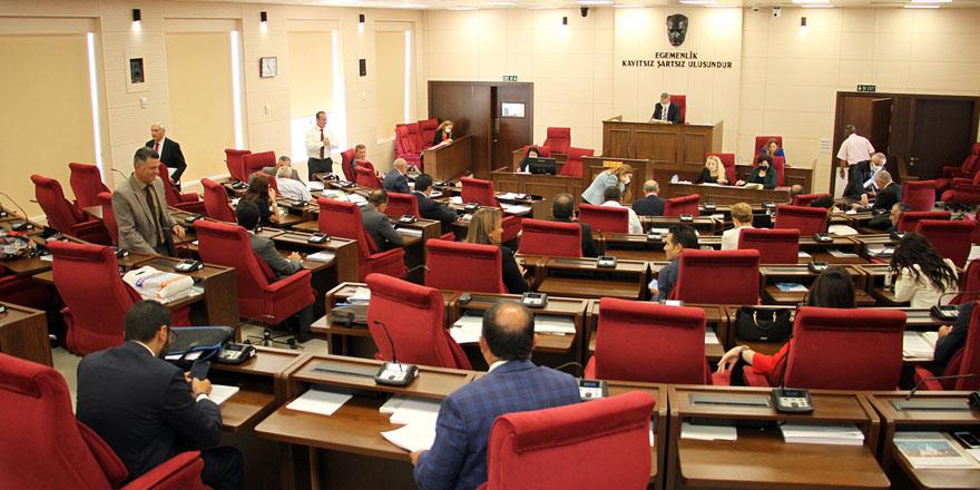 Meclis Genel Kurulu yeni yasama yılına 5 Ekim'de başlayacak