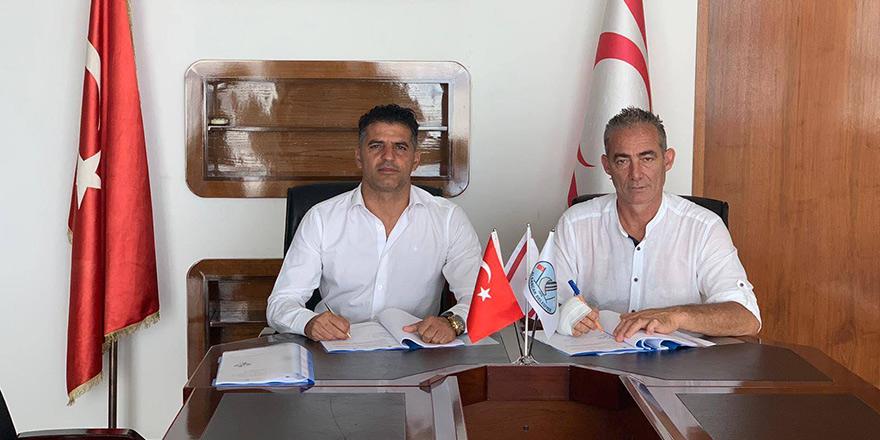 Alsancak Belediyesi ile BES arasında Toplu İş Sözleşmesi imzalandı