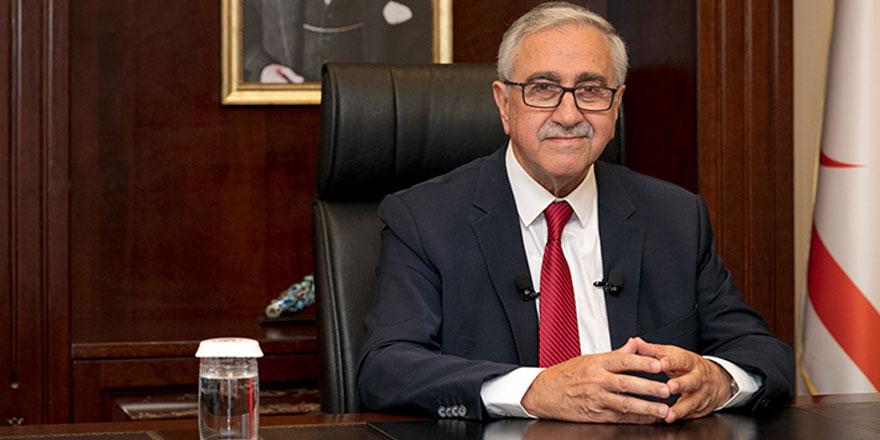 """""""Ya federal Kıbrıs ya da alt yönetim içerisinde bölünmüşlük"""""""