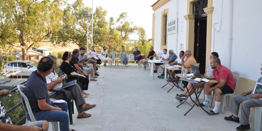 Akıncılar-Lurucina Kapı İnisiyatifi'nden eyleme katılım çağrısı