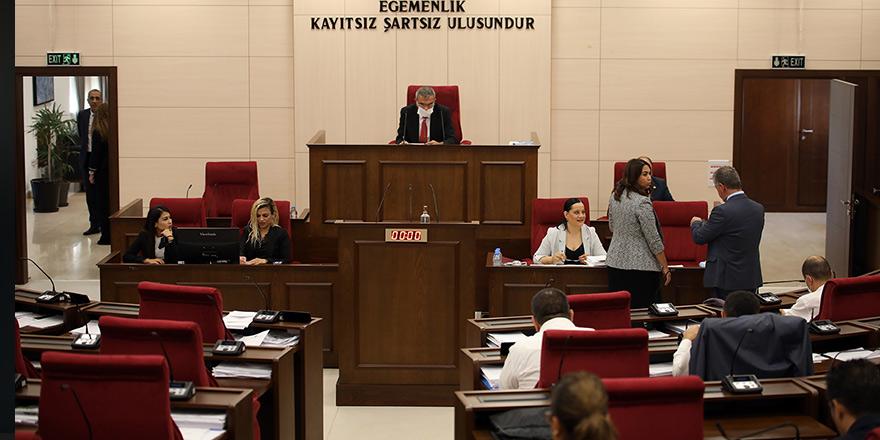 Meclis yarın toplanacak