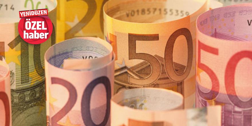 TL 'Euro Euro' eridi