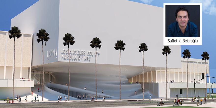 Bekiroğlu'nun tasarımı Los Angeles'ta halk jürisi oylamasını kazandı
