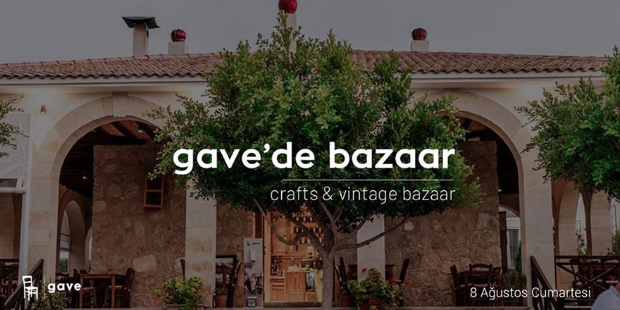 Gave'de Bazaar var
