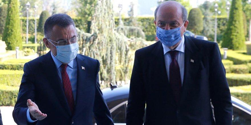 İlk resmi açıklama: Maraş ve Pandemi!