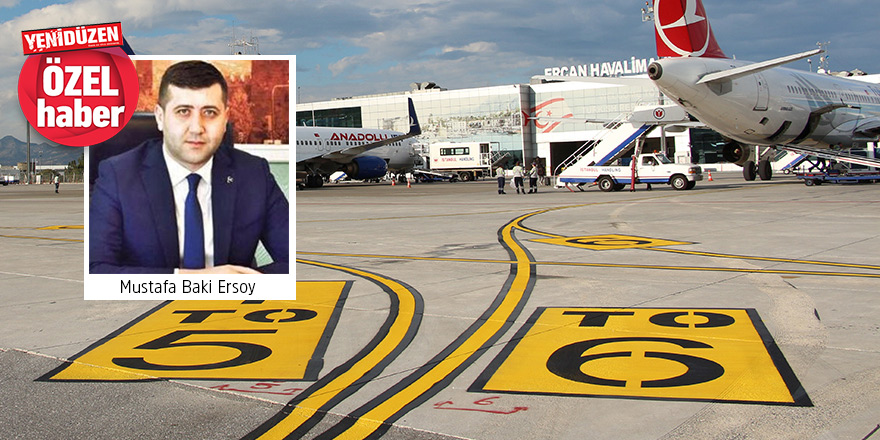 Milletvekili Covid'li çıktı, özel uçakla gitti