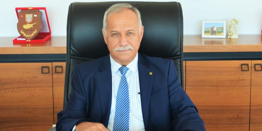 Prof. Dr. Hüseyin Yaratan rektör oldu