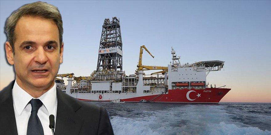 """Miçotakis: """"Türkiye ile diyalogdan sonuç alınamazsa Lahey'e gidelim"""""""