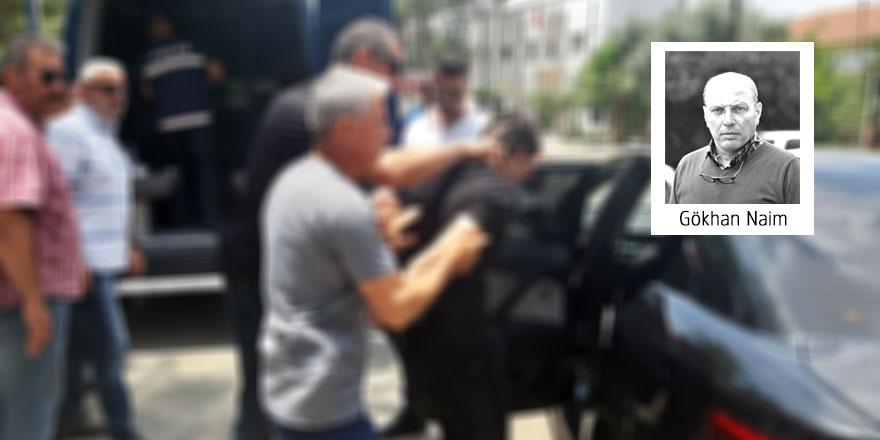 Dövizci Naim cinayeti zanlısı, iade edildi