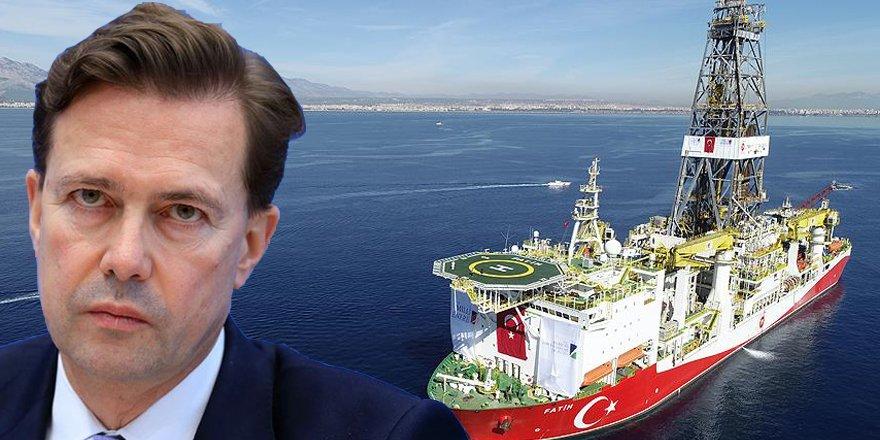 """Almanya: """"Doğu Akdeniz'le ilgili Türkiye ve Yunanistan doğrudan görüşmeler yapmalıdır"""""""