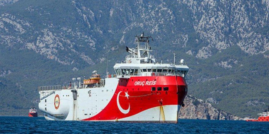 """""""Akdeniz'de gerginliğin artmasına neden olan taraf Türkiye değil Yunanistan'dır"""""""