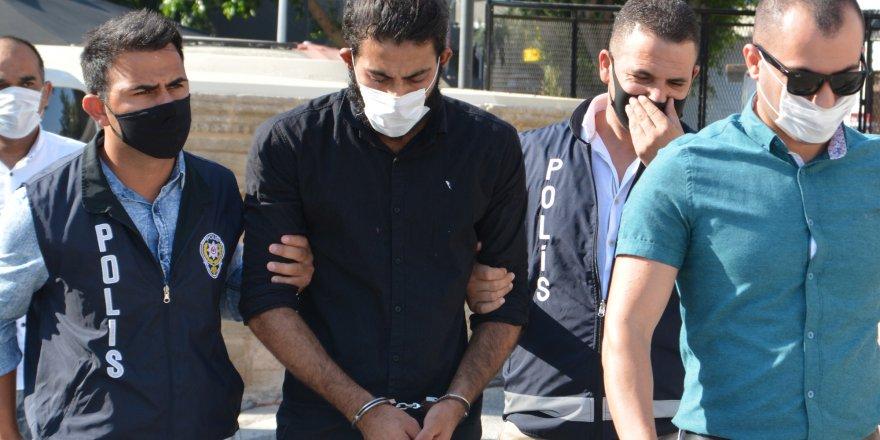 """""""Dövizci Gökhan Naim'i öldürüp, 3 milyona yakın parasını çaldık"""""""