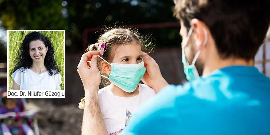 Çocuklarda COVID-19 hastalığı nasıl olur?