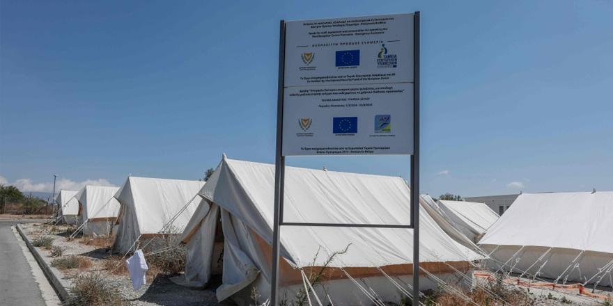 Kuzeyden güneye 40 mülteci iddiası