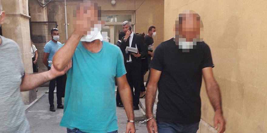 Uyuşturucu zanlıları davalarını tutuklu bekleyecek