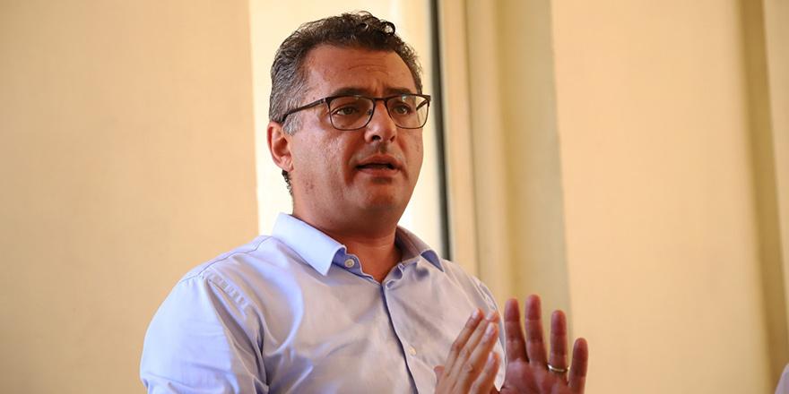 """""""Kıbrıs Türk halkı neyin mücadelesini verdiğini bilir"""""""