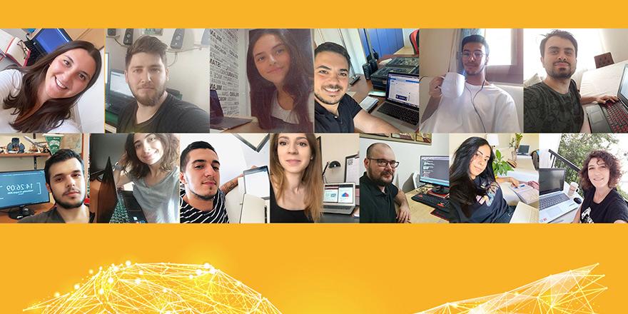Turkcell staj programı bu yıl 'online'