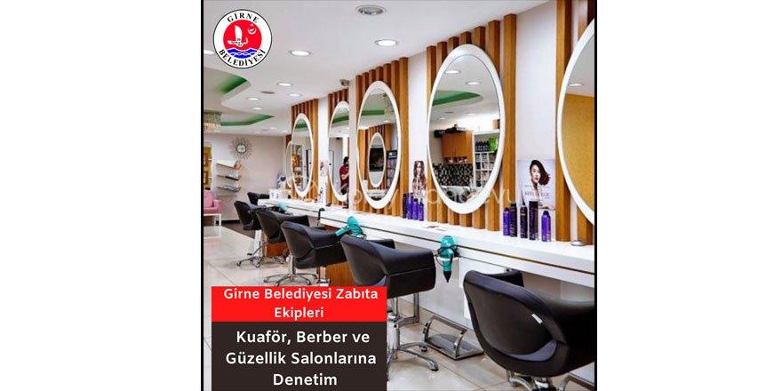 Girne'de 49 iş yeri denetlendi, 11'i mühürlendi