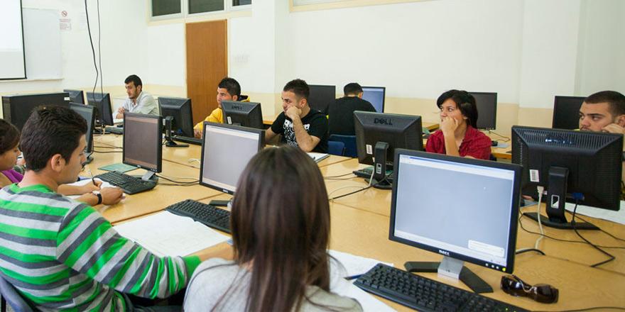 DAÜ Bilgisayar ve Teknoloji Yüksekokulu yeni yüksek lisans programına başvuru kabul etmeye başladı
