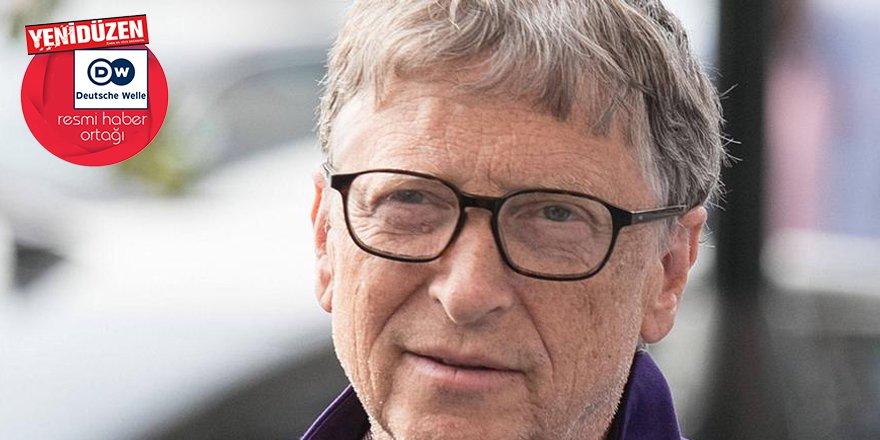 Bill Gates: Seneye 3 ya da 4 corona aşısı bulunur