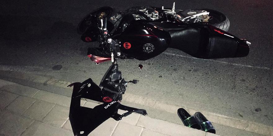 Bir haftada 53 kaza