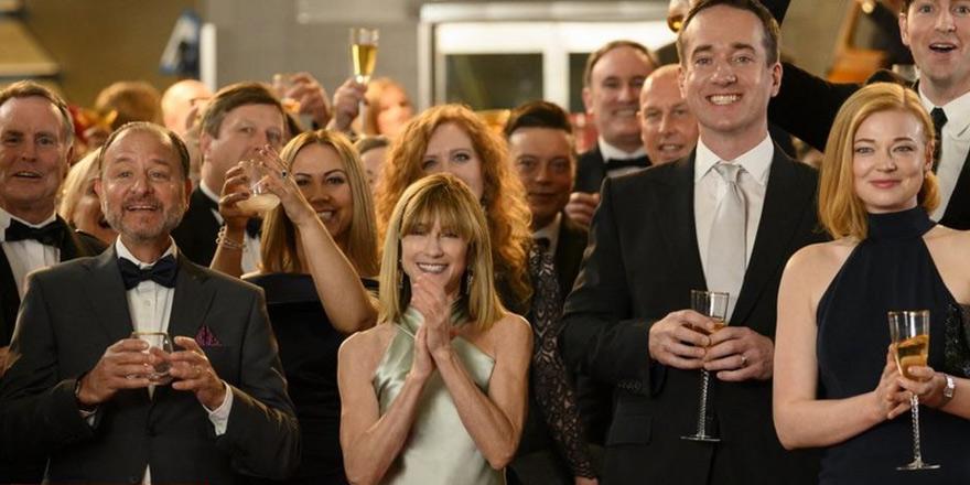 Emmy Ödülleri salgının gölgesinde verildi