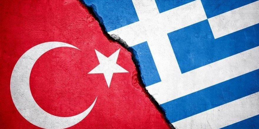 """Reuters: """"Türkiye ve Yunanistan, müzakereleri İstanbul'da sürdürme konusunda anlaştı"""""""