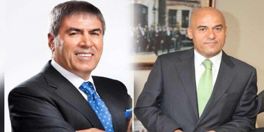 """""""Ali ve Sofu Altınbaş gözaltında"""""""