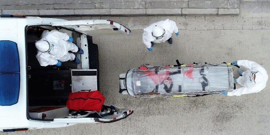 Türkiye'de Coronavirüs: 71 kişi daha hayatını kaybetti, 1511 yeni tanı kondu
